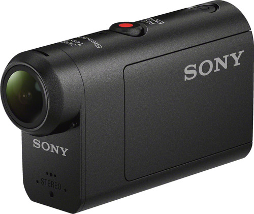 Sony HDR-AS50 Main Image