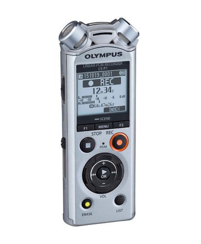 Olympus LS-P1 Main Image
