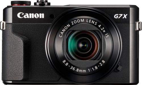 Canon Powershot G7 X Mark II Main Image