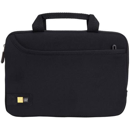 Case Logic Tablet Attache 10'' Noir Main Image
