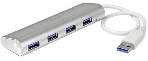 StarTech 4-Port Compact USB 3.0 Hub Main Image