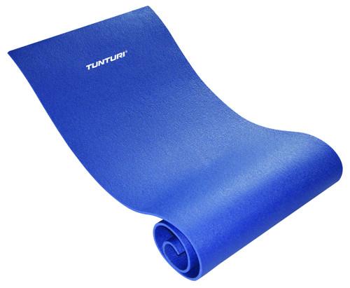Tunturi Fitnessmat XPE Blue Main Image