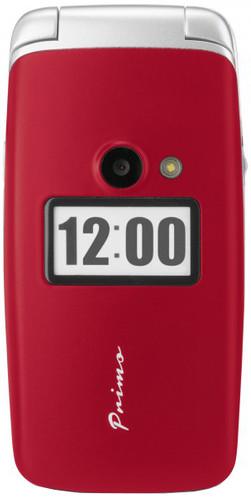 Doro Primo 413 Red Main Image