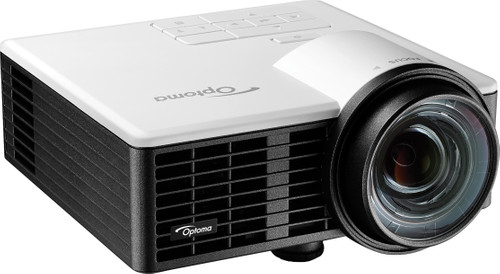 Optoma ML750ST Main Image