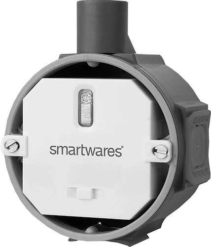 Smartwares Récepteur On/Off encastrable Main Image
