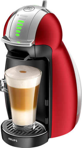 Krups Dolce Gusto Genio 2 KP1605 Rood Main Image