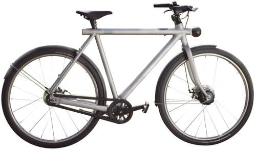 Zelfrijdende fiets Main Image