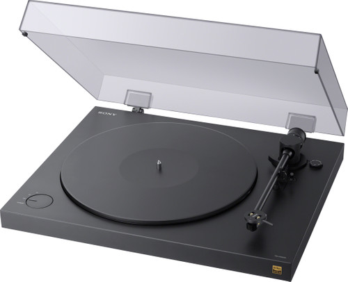 Sony PSHX500 Main Image