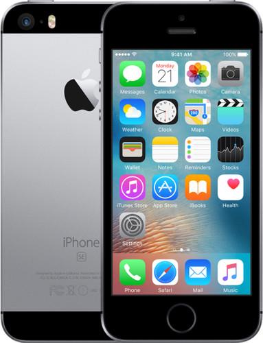 Apple iPhone SE 32GB Space Gray Main Image