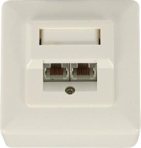 Prise Mural Ethernet Ides De Prise Murale Rj45 Leroy