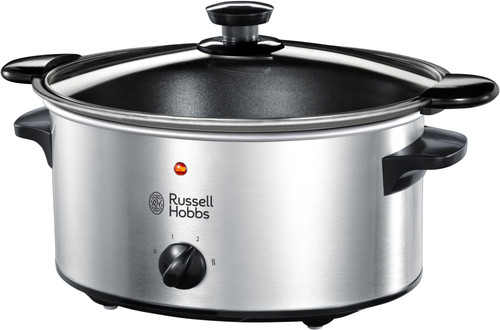 Russell Hobbs Cook at Home Mijoteuse Plat Multi-Usage 3,5 L Main Image