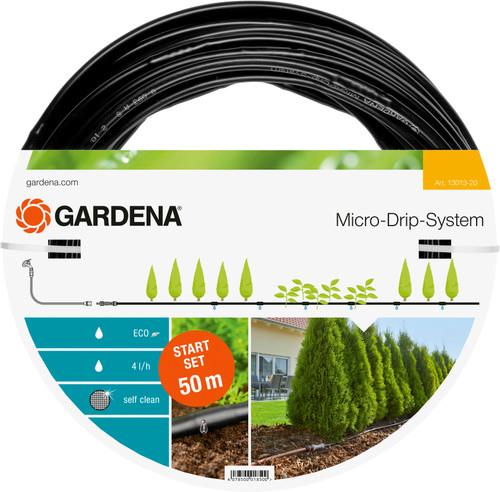 Gardena Kit Micro Drip Start L 50 mètres Main Image
