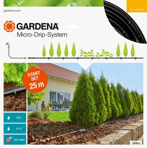 Gardena Micro Drip Start Set M 25 Mètres Main Image