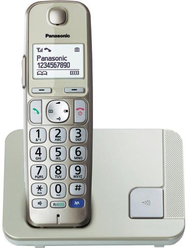 Panasonic KX-TGE210 Main Image