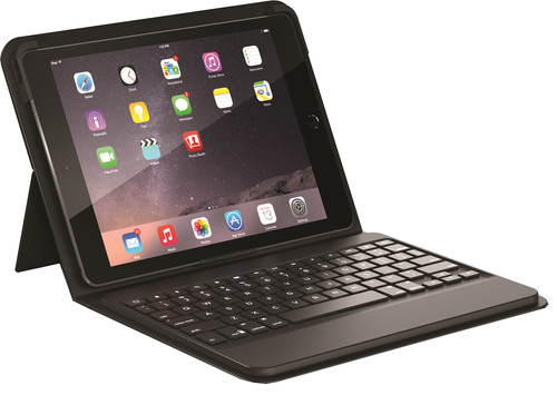 ZAGG Messenger Folio Apple iPad Air / Air 2/ Pro 9.7 Inches AZERTY Main Image