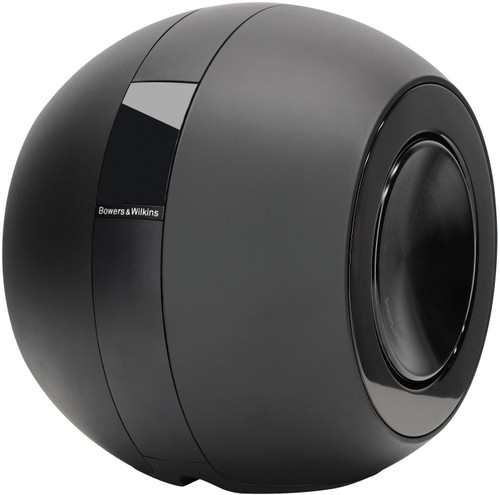 Bowers & Wilkins PV1D Noir Main Image