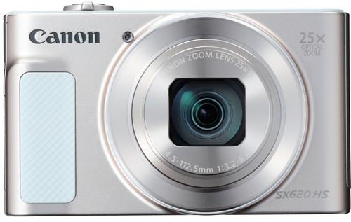 Canon Powershot SX620 HS blanc Main Image