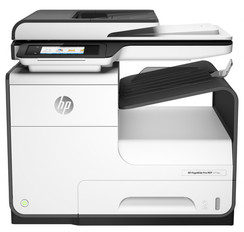 HP PageWide Pro 477dw Main Image