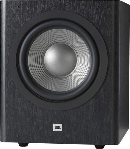 JBL Studio SUB 250P Main Image