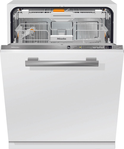Miele G 6660 SC Vi / Built-in / Fully integrated / Niche height 80.5-87cm Main Image