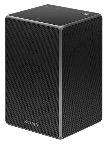 Sony SRS-ZR5 Black Main Image