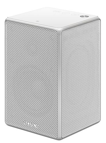 Sony SRS-ZR5 White Main Image
