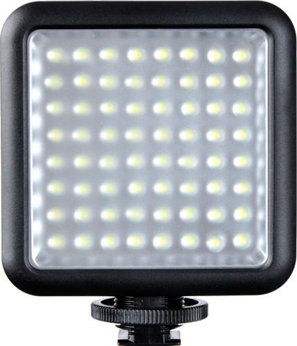 Godox Led 64 Videolamp Main Image