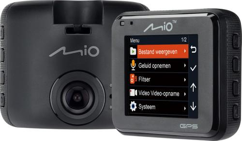 Mio MiVue C330 incl. GPS Main Image