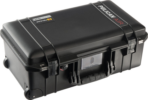 Peli Air 1535 Black met Foam Main Image