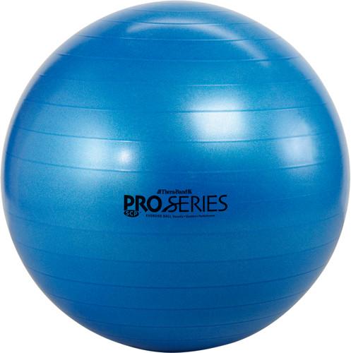 Thera-Band Ballon d'exercice ProSeries SCP 75 cm Bleu Main Image