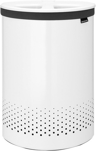 Brabantia Laundry box 55 liters 'Selector' White Main Image