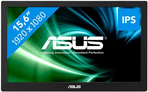 Asus MB169B+ Main Image