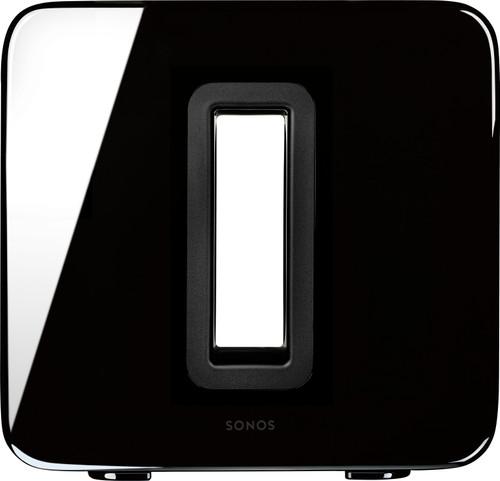 Sonos Sub Noir Main Image
