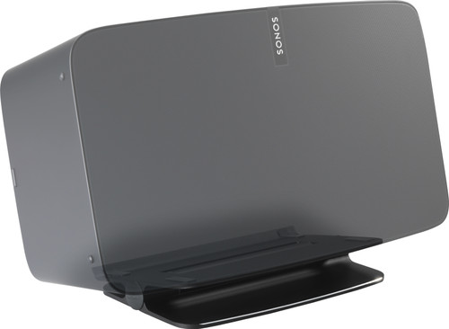 Flexson Table Stand Play: 5 (2nd gen) Black Main Image