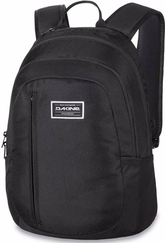 "Dakine Factor 15"" Black 22 L Main Image"