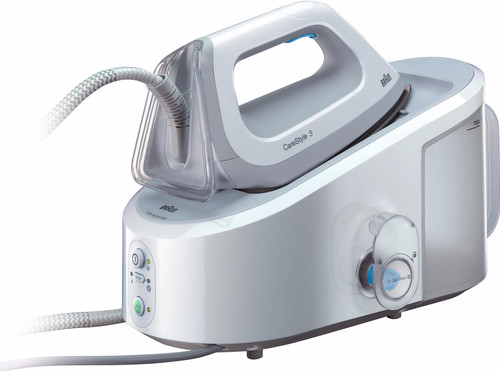 Braun CareStyle 3 IS3042WH Easy Removable Main Image
