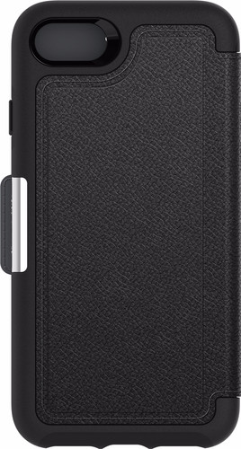 new products 8442a 8d9c1 Otterbox Strada Apple iPhone 7/8 Black