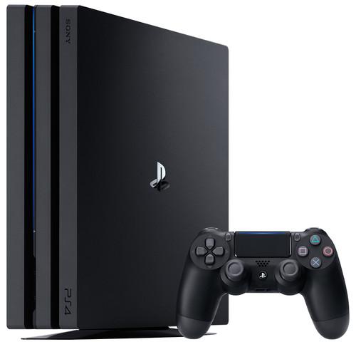 Sony PlayStation 4 Pro 1 TB Main Image