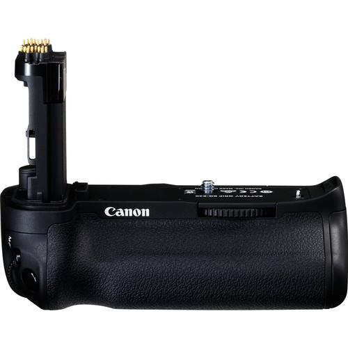 Canon BG-E20 Poignée d'alimentation Main Image