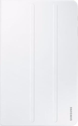 Samsung Galaxy Tab A 10,1 (2016/2018) Book Cover Blanc Main Image