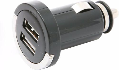 Veripart Universele Autolader Dual USB Main Image
