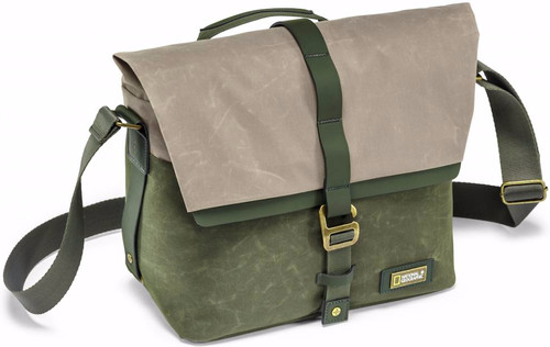 National Geographic Rainforest Shoulder Bag RF2350 Main Image