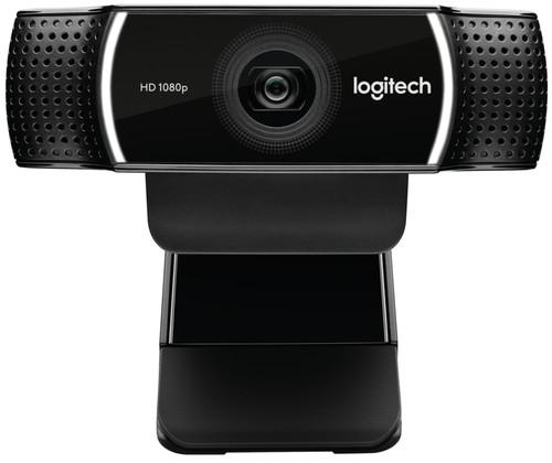 Logitech C922 Pro Stream Webcam Main Image
