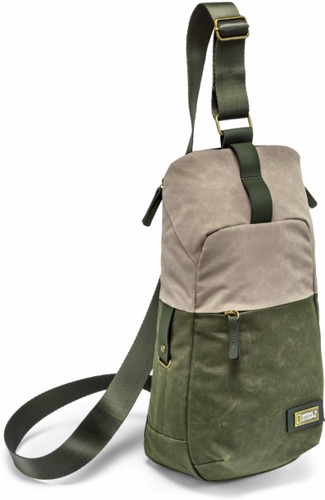 National Geographic Rainforest Bodypack RF4550 Main Image