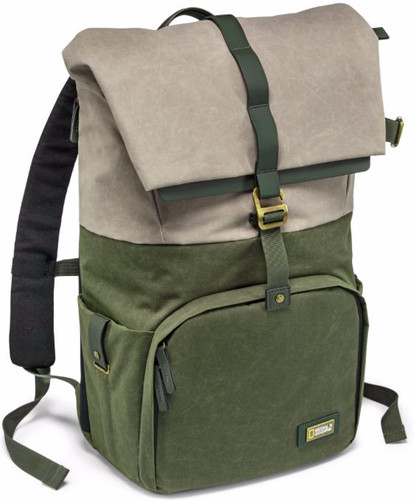 National Geographic Rainforest Medium Backpack RF5350 Main Image