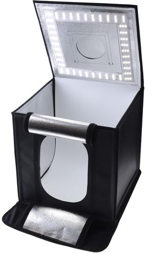 Caruba Portable Photocube LED 50x50x50cm Main Image