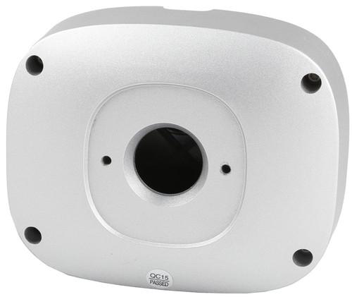 Foscam FAB99 Boite de jonction Résistante aux projections d'eau Argent Main Image