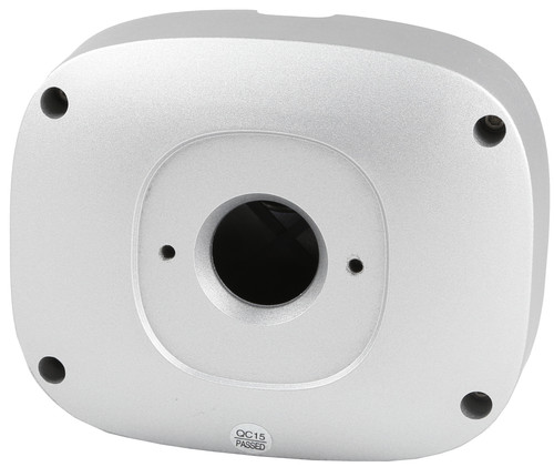Foscam FAB99 Splashproof Welding Box Silver Main Image