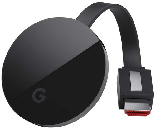 Google Chromecast Ultra Main Image