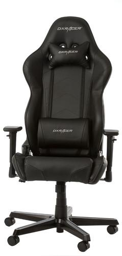 DXRacer RACING Gaming Chair Black Main Image